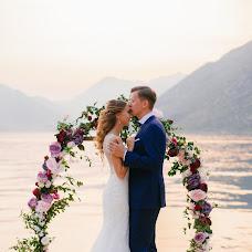 Fotógrafo de bodas Alena Sysoeva (AlenaS). Foto del 21.04.2017