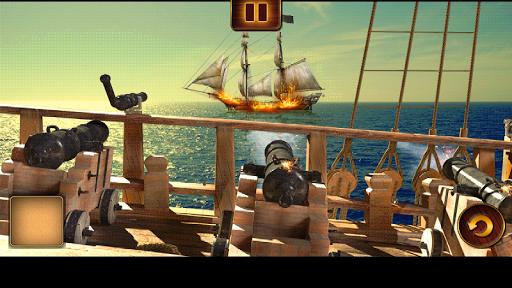 Pirates vs. Zombies