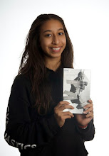 Photo: Thirteen Reasons Why -- by Jay Asher -- (chosen by a G10 student)