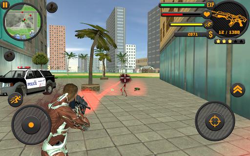 Rope Hero 3 1.6 screenshots 5