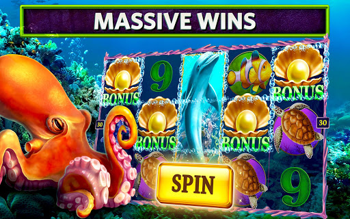 Nat Geo WILD Slots: Play Hot New Free Slot Machine screenshot 12