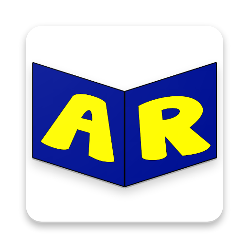 readAR - augmented reality reading experience