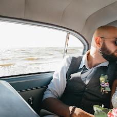 Wedding photographer Diana Orenshteyn (dimartinovich). Photo of 03.02.2017