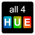 all 4 hue   (for Philips Hue) icon