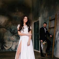 Свадебный фотограф Анастасия Никитина (anikitina). Фотография от 26.10.2018