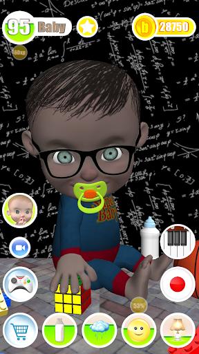 My Baby 2 (Virtual Pet) 2.6.3 screenshots 9