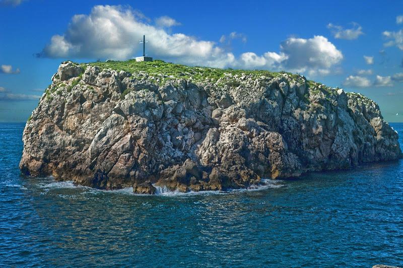 L'isola che c'è di Pinco_Pallino