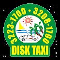 Disk Táxi - João Pessoa