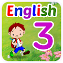 English for Class 3 icon