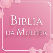 Bíblia da Mulher Católica 🌸