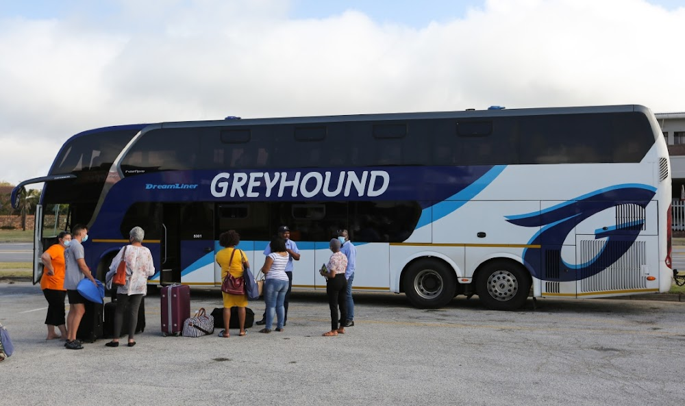 Union parks hopes on court application while Greyhound buses go under the hammer