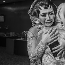 Wedding photographer Ferdian Pradana (ferdianpradana). Photo of 05.09.2018