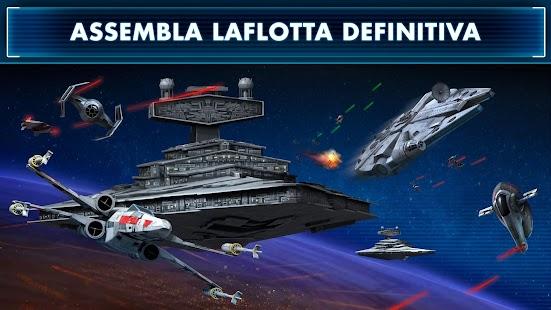 Star Wars™: Galaxy of Heroes- miniatura screenshot