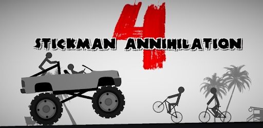 Stickman Destruction 4 Annihilation for PC