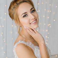 Wedding photographer Tatyana Andreeva (tanchamoments). Photo of 17.11.2016