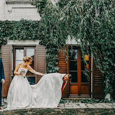 Wedding photographer Helena Jankovičová kováčová (jankovicova). Photo of 11.10.2017