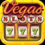 Free Slot-Vegas Downtown Slots Icon