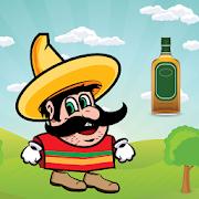 Mexican Jumper