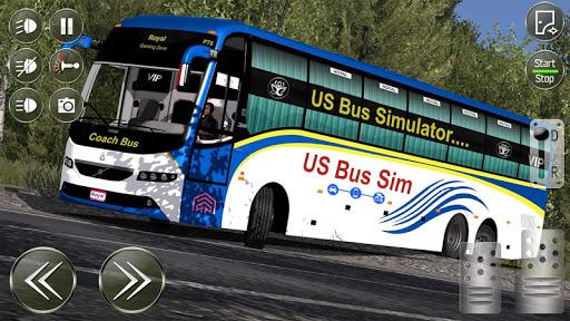 US Bus Simulator 2020 : Ultimate Edition screenshots 9