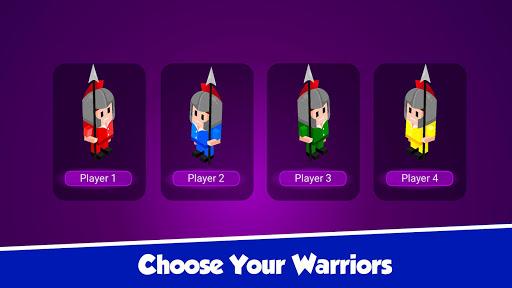 ud83cudfb2 Ludo Game - Dice Board Games for Free ud83cudfb2 2.1 Screenshots 4