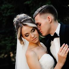 Wedding photographer Vladimir Ryabkov (stayer). Photo of 11.04.2017
