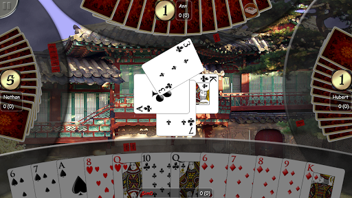Spades Gold 2.1.0 screenshots 11