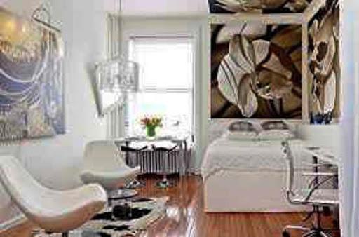 小房间的设计理念