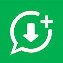 Status Saver–Status Downloader&Video Sharer icon