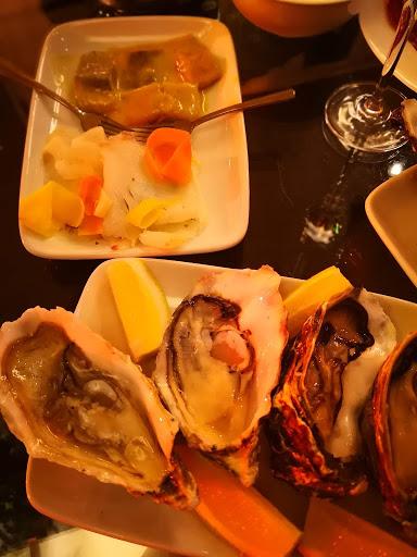 Foto Restaurante Ramses Life 13