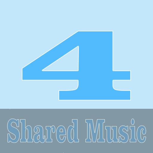 4Shared Music