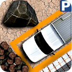 Pickup Parking Pro Icon