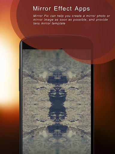 Mirror Effect Apps