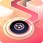Dancing Ballz: Music Dance Line Tiles Game icon