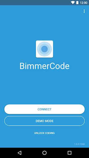 BimmerCode for BMW and Mini  screenshots 1