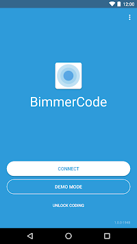 BimmerCode for BMW and Mini