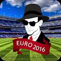 Euro 2016 Prediction Game icon