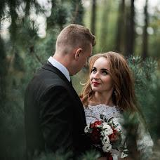 Wedding photographer Taras Stelmakh (StelmahT). Photo of 28.09.2017