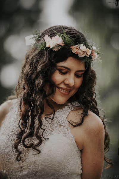 Wedding photographer Wilder Córdova (wilder). Photo of 16.05.2018