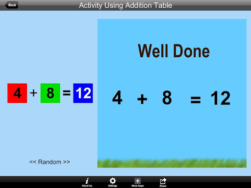 Activity Using Add Table Lite Apk Download 11