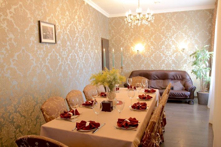 Фото №5 зала VIP-Караоке