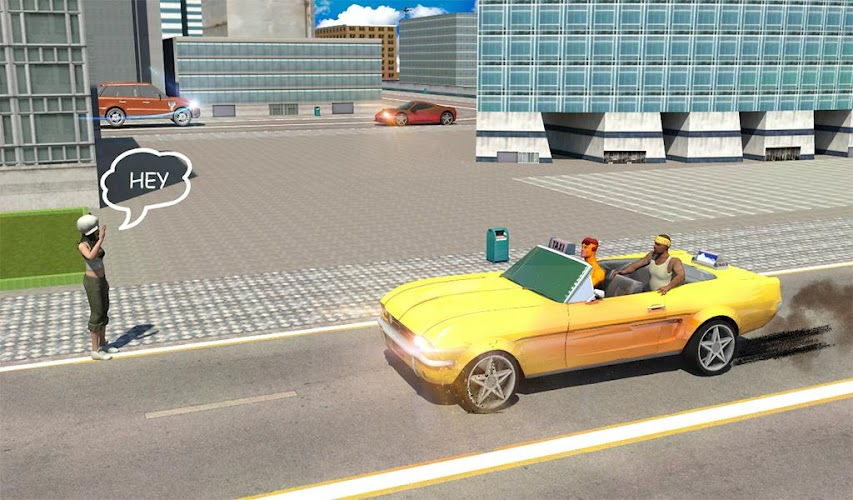 Impossible Taxi Pick & Drop: Cab Simulator APK | APKPure ai