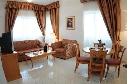 Al Lulu Street Serviced Apartment