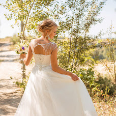 Wedding photographer Mariya Tikhomirova (Tikhomirova). Photo of 10.09.2018