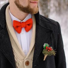Wedding photographer Artem Kholmov (artemholmov). Photo of 16.01.2017