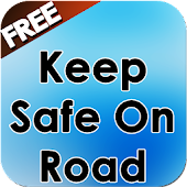 Keep Safe On Road