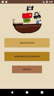Anagram-Schatzsuche - náhled