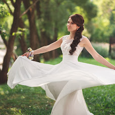 Wedding photographer Ruslan Afiatullov (Infernorussel). Photo of 23.09.2014