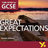 Great Expectations GCSE 9-1