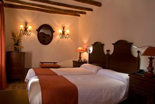 Junior Suite Hotel Antequera Málaga