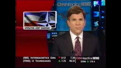Photo: Chuck Roberts, CNN Headline News